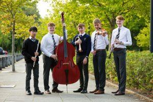 Cistercian College Muzic, Top Boarding School